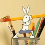 Kung fu bunny saga