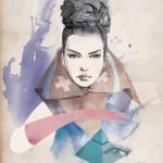 Monsieur Qui – Illustrations