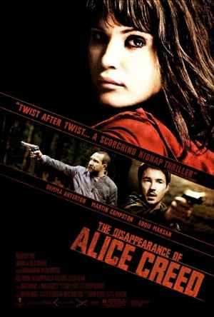 Disappearance of Alice