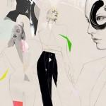 Cecilia Carlstedt – Illustration