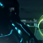Tron Legacy + Daft Punk