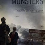 "Win tickets for the ""Monsters"" premiere in Paris"