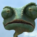 Rango – film review