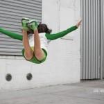 Nike – Be Free